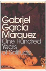 One Hundred Years of Solitude opening sentence