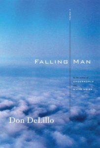 Don DeLillo, The Falling Man Opening Sentence