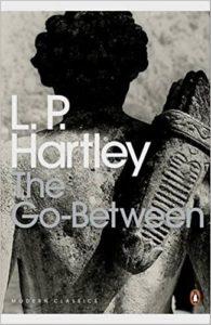 The Go-Between opening sentence