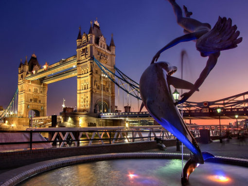 Best Quotes About London