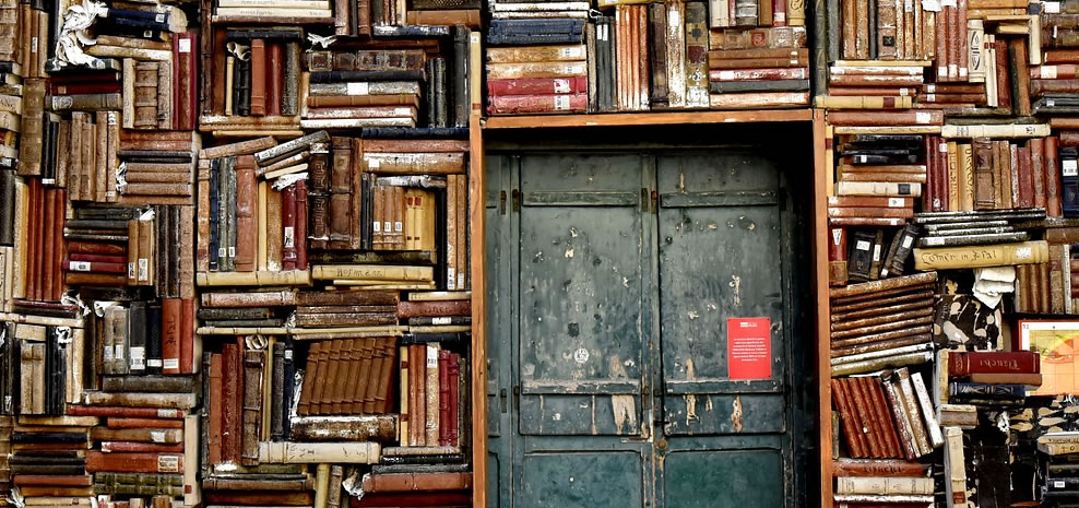 The Paperback – Is the writing is on the wall?