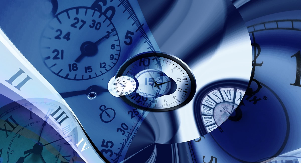 How to best deadline stress
