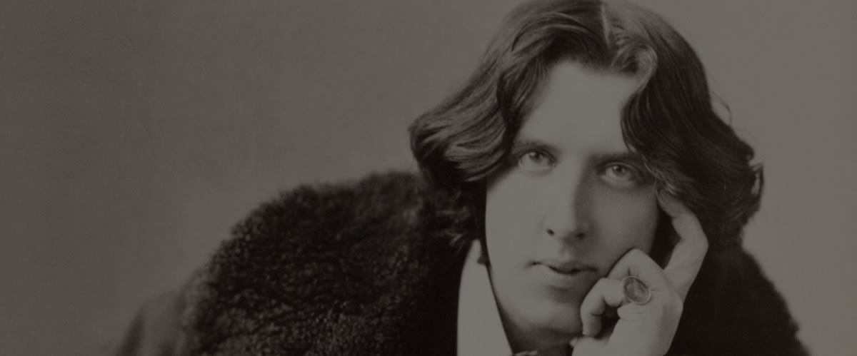 Oscar Wilde Quotes on life