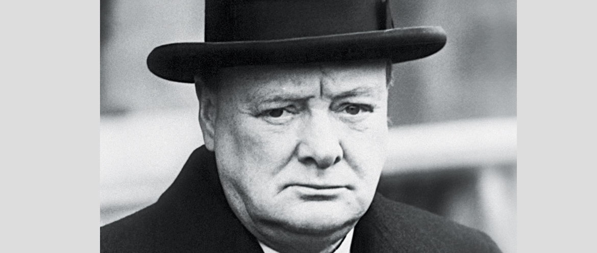 169 Of Winston Churchill Most Influential Quotes Inspiring