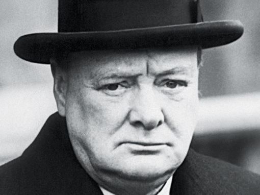 Amazing Inspirational CHurchill Quotes