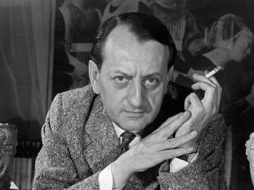 Andre Malraux Quotes
