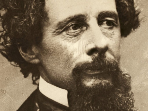 Top Quotes From Charles Dickens