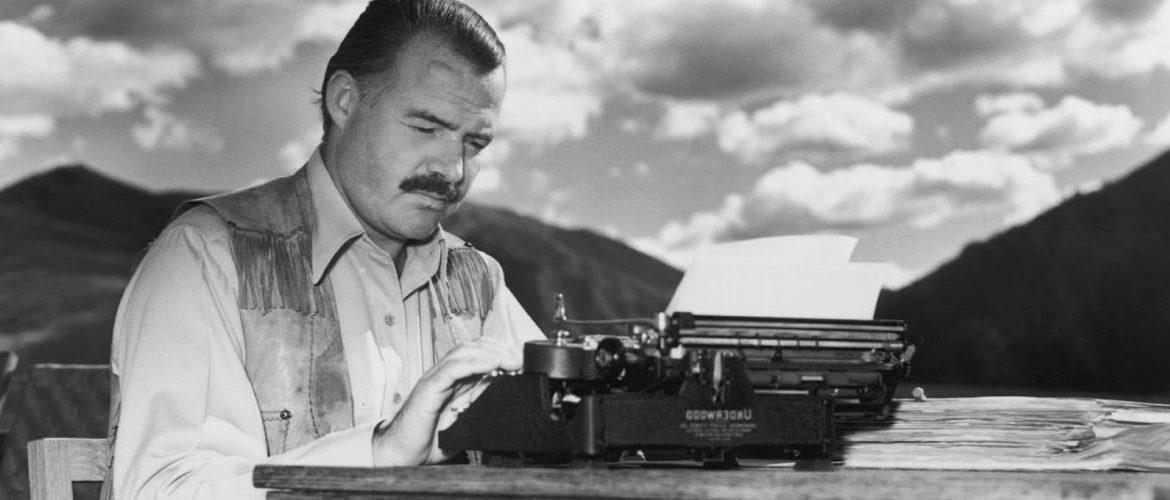 86 Amazing Quotes From Ernest Hemingway - Inspiring Alley