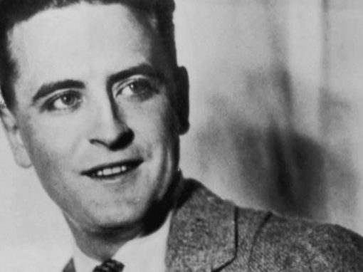 Quotes From F. Scott Fitzgerald