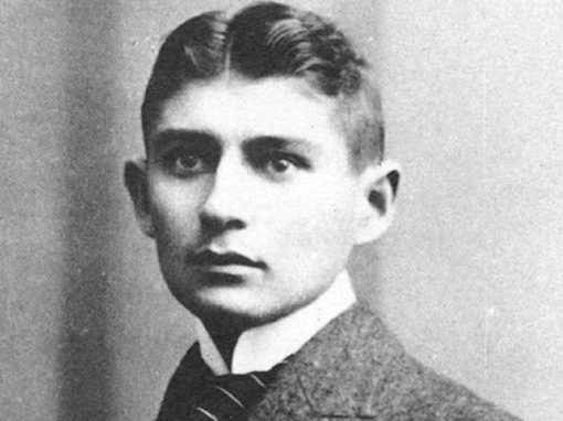 Best Franz Kafka Quotes
