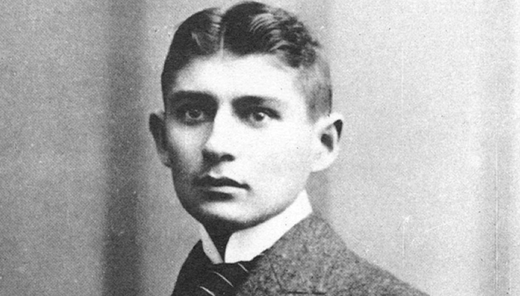 Discover Franz Kafka With These 81 Quotes - Inspiring Alley