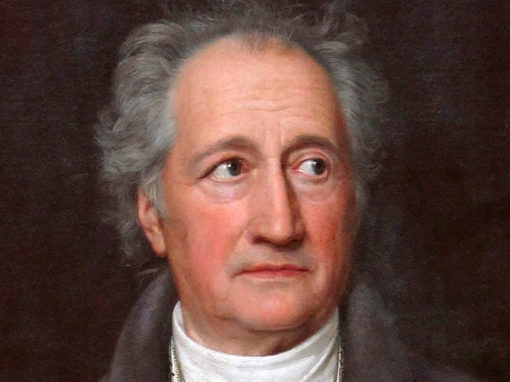 Goethe Wonderful Quotes