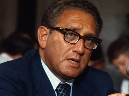 Henry Kissinger Quotes
