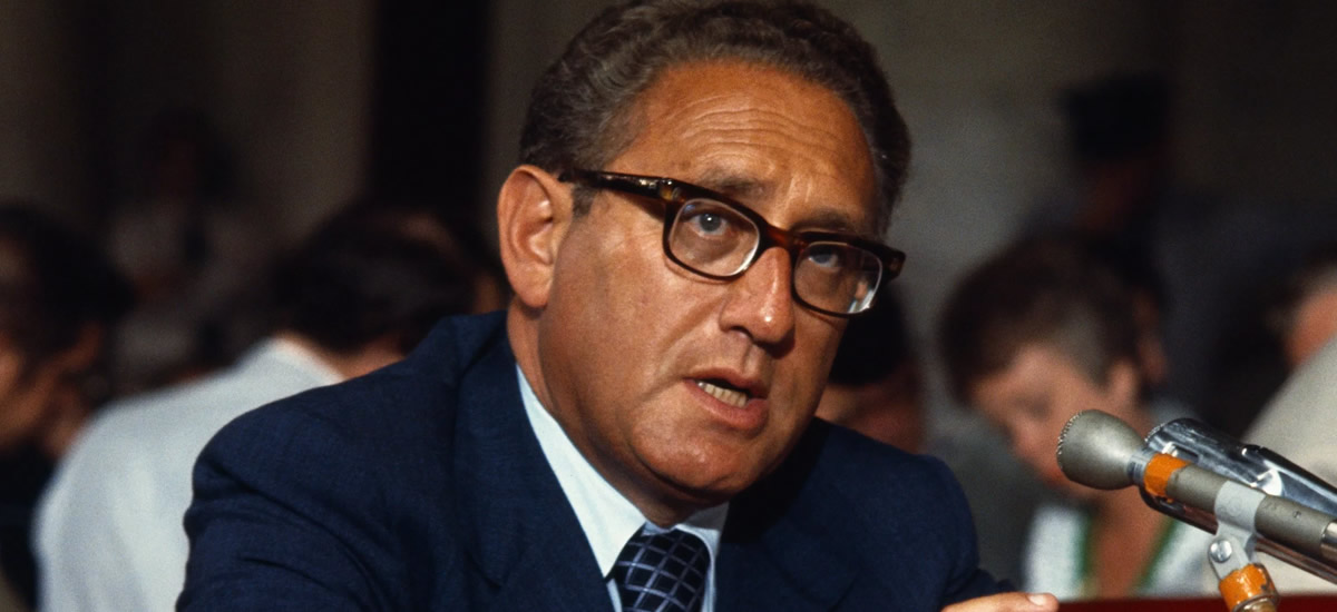 51 Most Powerful Quotes From Henry A Kissinger Inspiring