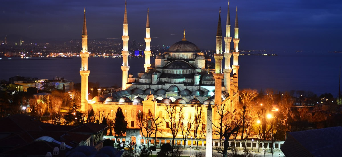 Best Istanbul Quotations