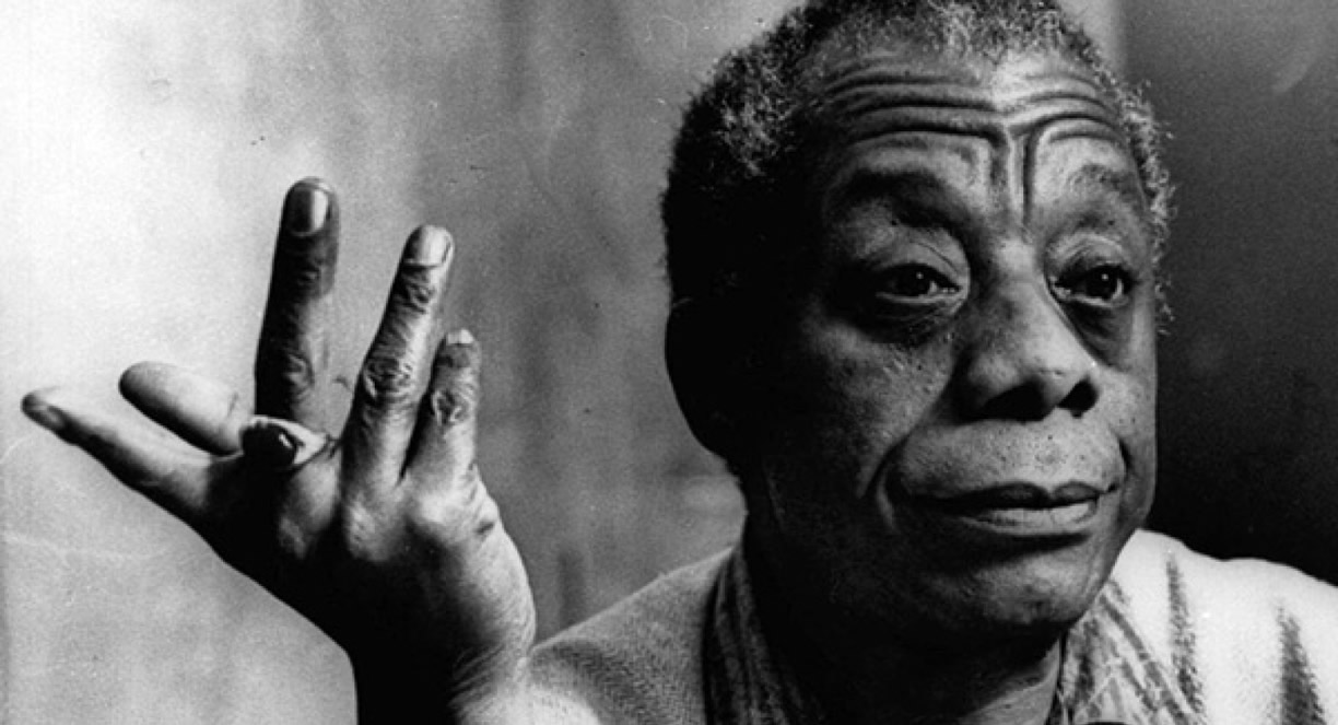 James Baldwin Quotes on Race, America and Identity ...