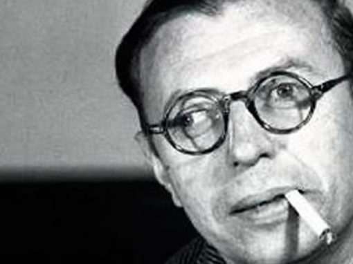Jean-Paul Sartre Quotes