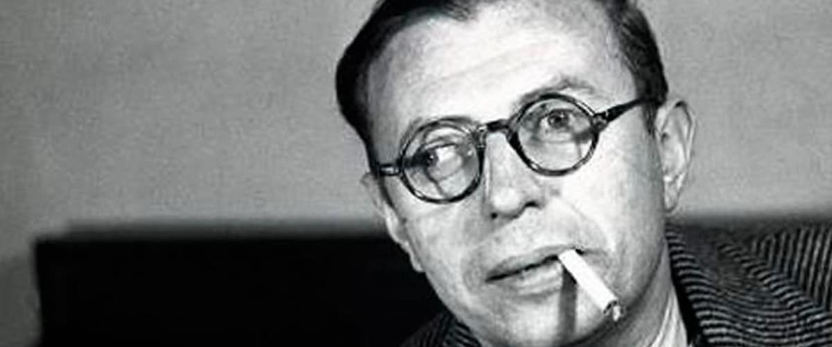 69 Best Jean Paul Sartre Quotes Inspiring Alley