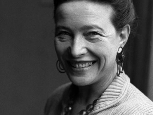 Top QUotes from Simone de Beauvoir