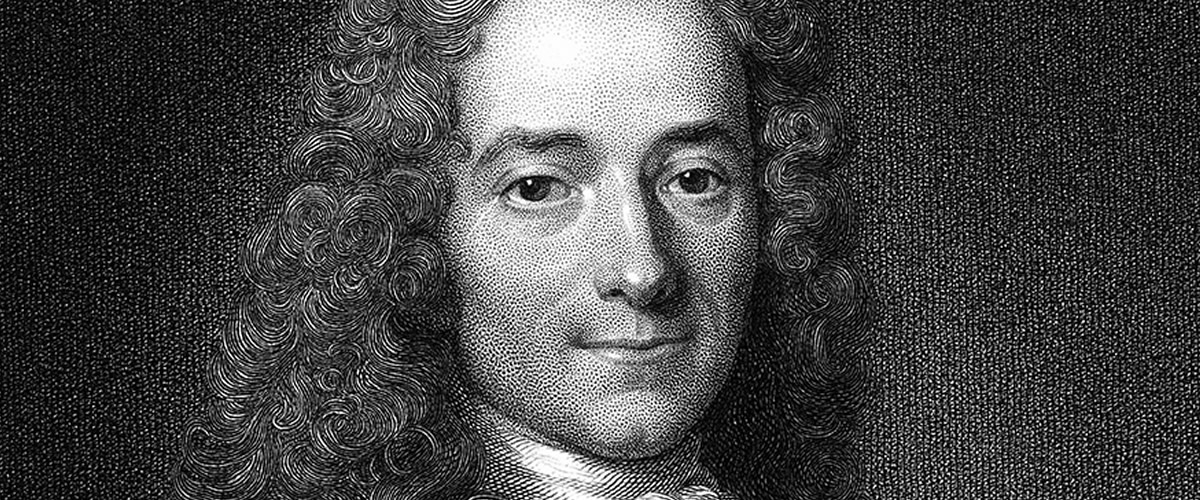 Popular Voltaire Quotes You Need To Read Inspiring Alley