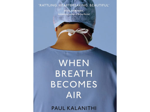 Best Quotes From When Breath Becomes Air