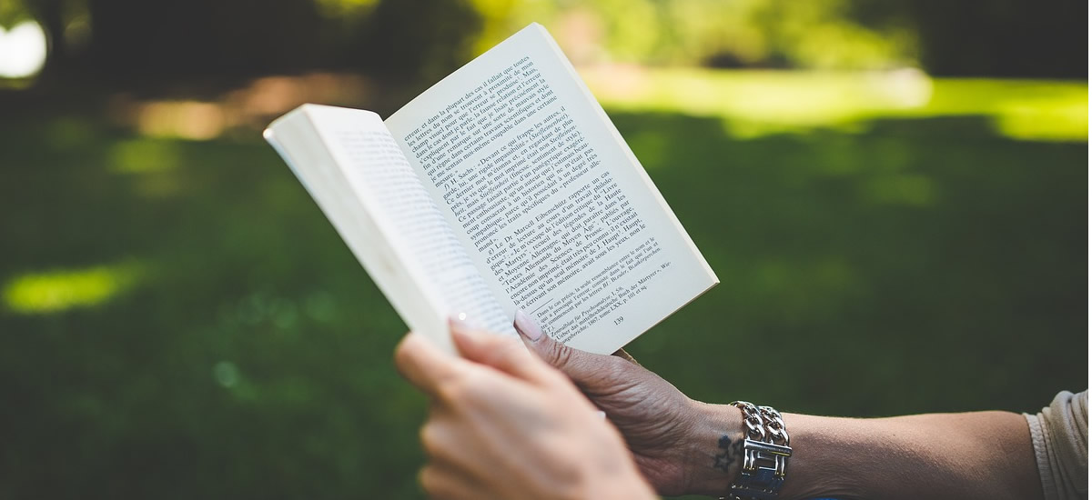 The impact of reading novel on our brain
