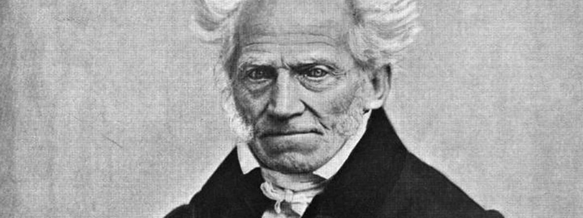 Quotes from Arthur Schopenhauer