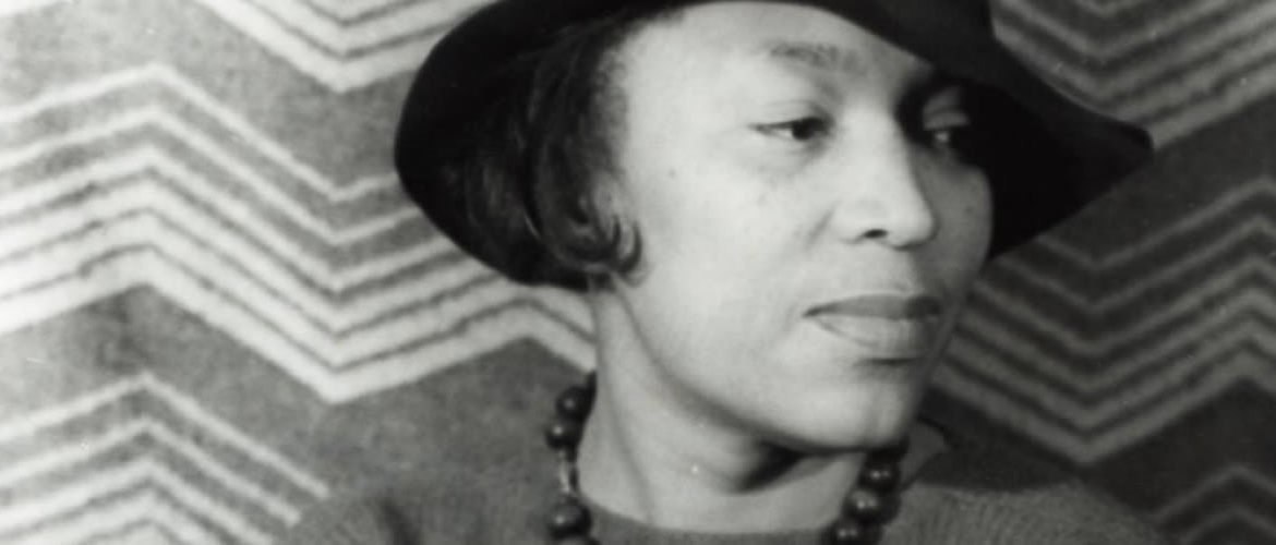 Beautiful Zora Neale Hurston Quotes Inspiring Alley